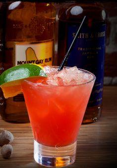 Rum Bar - http://www.rum-bar.com/cocktails/seasonal/