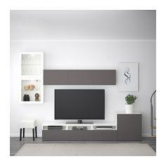 Wohnzimmerschrank ikea  Bildergebnis für wohnzimmerschrank ikea metod | Neues Wohnzimmer ...