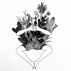 Henn Kim illustration 18