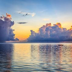 Photograph Sunrise in the Philippines by Conor Musgrave on 500px