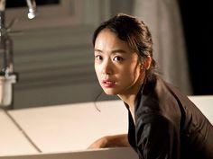"""Jeon Do-Yeon in """"Das Hausmädchen"""""""