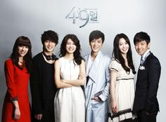 49 Days- If you've never shed tears over a drama, then this might change that. I know personally I shed a few tears. It wasn't too over the top and was quite subtle with the romance, so if you're just looking for a kdrama that's melodrama and just that, this is for you :D
