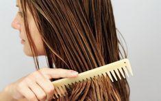 """Hamar zsírosodik, korpásodik a hajad? 2-3 naponta mosnod kell? A konyhában ott van a két filléres """"csodaszer"""". Mától csak ezeket használd! - Egy az Egyben"""