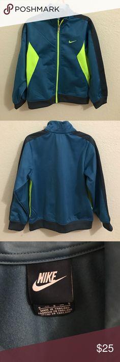 Kids nike jacket Never worn No Tags Nike Jackets & Coats