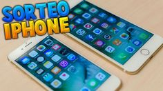 Sorteo iPhone 7 o iPhone 7 plus gold pink !! Sorteo Internacional !! Súp...