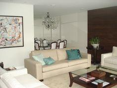 Projeto residencial - Panamby -SP