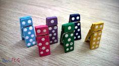 """DecuPUG: #12 Kolorowe klamerki - konkurs dla dzieci """"Świąteczne Przygotowania"""""""