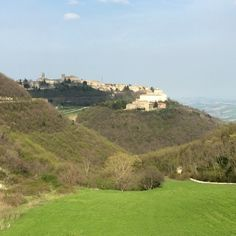 """Place in Italy"" Reviews 3 Towns in Le Marche"