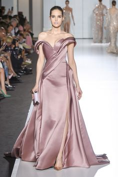 Ralph & Russo   Haute Couture - Autumn 2017   Look 30