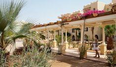 Wiederentdeckt: Kempinski Hotel Soma Bay Kempinski Hotel, Kairo, Hotels, Plants, House, Red Sea, Home, Plant, Homes