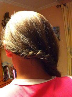 Peinado fácil