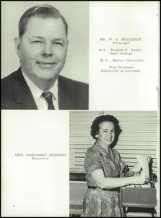 1962 Pasco High School Yearbook via Classmates.com