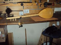 Oficina das Guitarras Mozart
