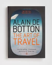 How to Possess Your Travels | #alaindebotton #theartoftravel #travel #solotravel #travelblog #vacation #photography #drawing #johnruskin