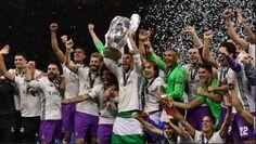 El Real Madrid agranda su leyenda y alcanza la docena de coronas europeas a costa de una Juve que se lo puso fácil   El Puntero