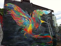 Street Art - Brazil