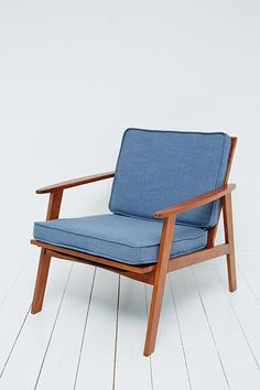 LOUNGE AREA | Urban Outfitter | Dagmar Roller Chair | £395