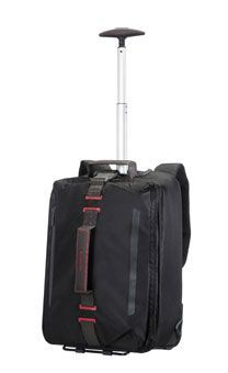 fb32b9ef76 Explorall Laptop Backpack with Wheels Rucksack Backpack