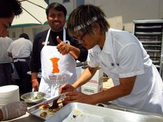 Yesterday Taste of the Nation Raised $250k for Charity