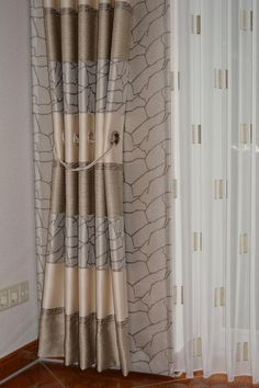For the Bedroom Baby Nursery: Easy and Cozy Baby Room Ideas for Girl and Boy… – Colorful Baby Rooms Home Curtains, Modern Curtains, Colorful Curtains, Hanging Curtains, Red Living Room Decor, Nursery Room Decor, Baby Room Pictures, Baby Room Colors, Homes