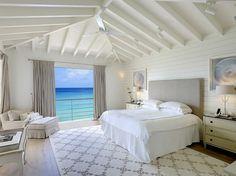 The Garden villa rental - The Dream, Beach Villas Barbados, Luxury Property Rental, View from Bedroom