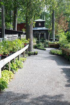 zetas garden centre building - Google Search