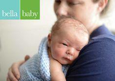 Bella Baby Photography, Photographer: Claire Richardson, #newborn #hospital #lifestyle