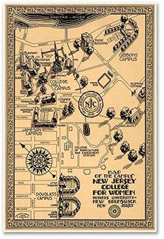 Rutgers University Campus College MAP - Vintage New Jerse... https://www.amazon.com/dp/B01FT987MO/ref=cm_sw_r_pi_dp_a1JDxb4Z18Q2N