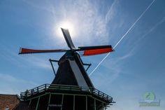 I mulini a vento di Zaanse Schans | PietrofotoGallery Zaanse Schans Windmills, Image Types, Utility Pole, Amsterdam, Travel, Viajes, Destinations, Traveling, Trips