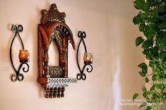 #rajasthanistyle #jharokha #india #interior #decor