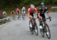 Tour of Lombardy 2014 gallery - Cycling Weekly