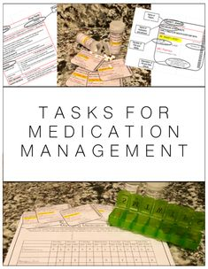 "The ""Tasks for Medication Management"" unit is intended for speech language pathologists to implement with patients needing to work on functional skills rehabilitation. Planet Fitness, Speech Language Pathology, Speech And Language, Occupational Therapy Assessment, Mental Health Medications, Jumping Poses, Cognitive Activities, Safety Awareness, Activities For Adults"