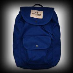 Hollister backpack