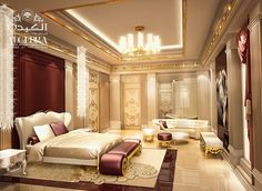Bedroom Interior Design - Small Bedroom Designs algedra.ae