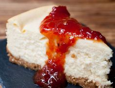 La Bruta Meatloaf, Cheesecake, Desserts, Cakes, Food, Gourmet, Best Cheesecake, Deserts, Tasty