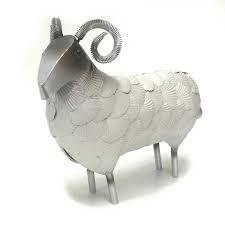 Afbeeldingsresultaat voor SCULPTURE OF SHEEP