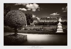 The Tuileries Garden. Paris by Viktor Korostynski on 500px