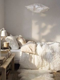 Whether you are spending more time inside because of the colder weather or devote many of your...  #beds #bedroomfurniture