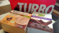 What is Nutrisystem Turbo 10