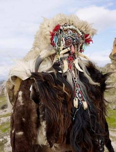 Post with 103 votes and 110891 views. Tagged with The More You Know; Shared by smouko. Traditional & Ceremonial Pagan Costumes of Europe Charles Freger, The Doors Of Perception, Costumes Around The World, Portraits, Archetypes, Folklore, Art Pictures, Camel, Cool Things To Buy