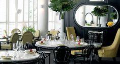 Dining room ideas from Sailors Thai restaurant, ivy level 2, 330 George Street, Sydney