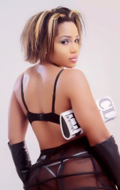 CELEBRITY LIFESTYLE, FASHION AND NEWS: Singer Maheeda oozes sexiness in new racy photos