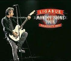 Massimo Fagnoni writer: Ligabue ... c'è sempre una canzone