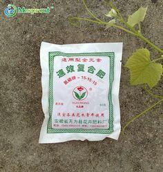 Chuyên dụng Có Sẵn Phân Bón Hợp Chất Phù Hợp cho tất cả các loại hoa và cây để sử dụng-Khoảng 400 hạt/60 Gam