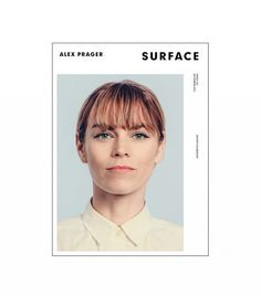 Surface, another favorite magazine of ours, is a beautifully curated page-turner covering architecture, art, design, fashion, and travel with a discerning eye and a finger on the pulse for what's hot and new.