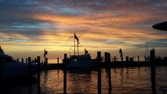 The dock. Fire Island, Summer 2014, New York Skyline, Celestial, Sunset, Travel, Outdoor, Outdoors, Viajes