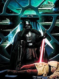 Darth Vader the Dark Lord of the Sith Vader Star Wars, Darth Vader, Star Wars Pictures, Star Wars Images, Star Wars Fan Art, Disney Pixar, 8 Bits, Jedi Sith, Star Wars Celebration
