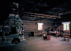 #Seurasaari #museum #cottage #Finland