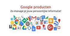 We gebruiken tegenwoordig allemaal verschillende Google producten. In dit…