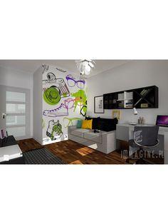 Zdjęcie: pokój dla nastolatki